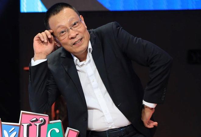 MC Lai Van Sam: 'Toi lam chu hon 5 dam cuoi thi 3 cap ly di' hinh anh 1