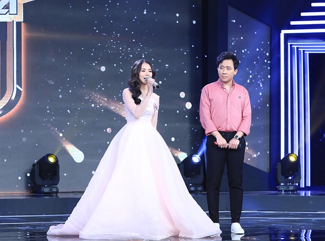 Hien tuong cover trieu view Huong Ly khien Tran Thanh thich thu hinh anh 1