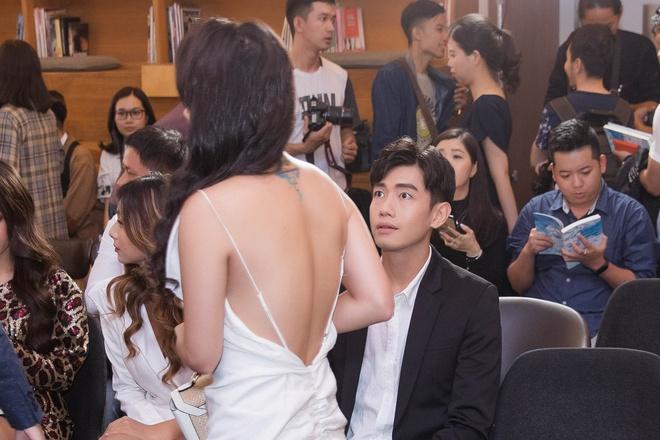 Thai Trinh: 'Bi bo da du khong co loi lam gi' hinh anh 1