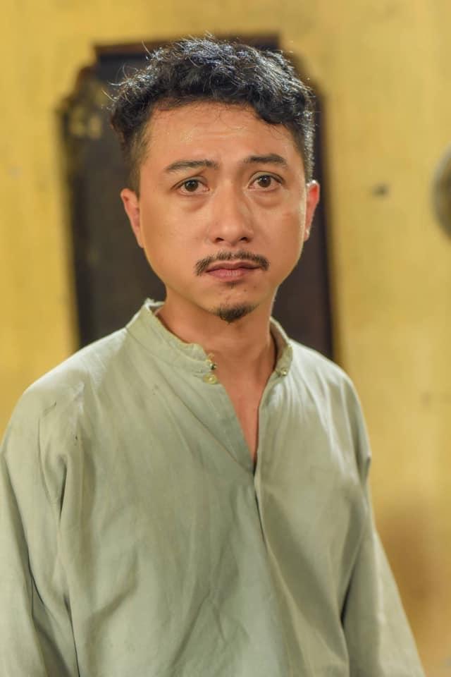 Hua Minh Dat vao vai nguoi trom cho sau 'Tieng set trong mua' hinh anh 1