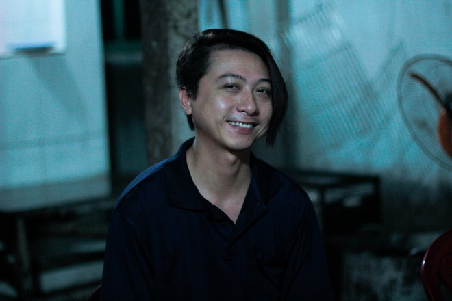 Hua Minh Dat vao vai nguoi trom cho sau 'Tieng set trong mua' hinh anh 2