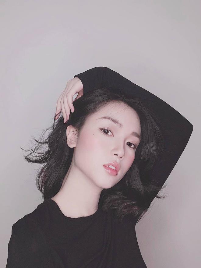 Nhan sac ban gai MC cua thu mon Bui Tien Dung hinh anh 1