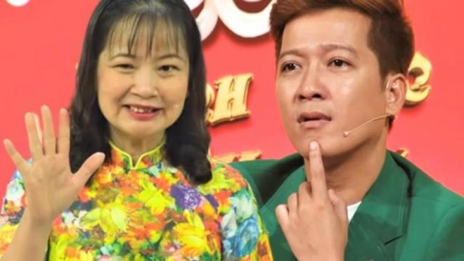 Thach thuc danh hai tap 1: Co giao me Tran Thanh, che Truong Giang hinh anh