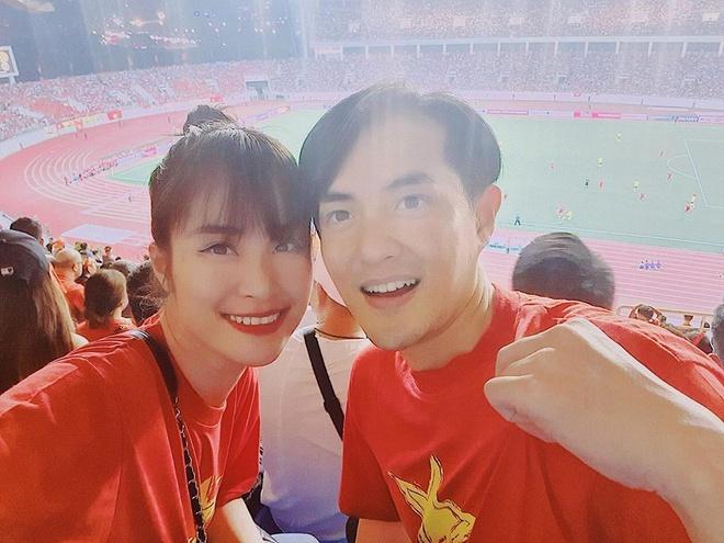 Bao Anh va dan sao Viet phan khich truoc ban thang cua Quang Hai hinh anh 2