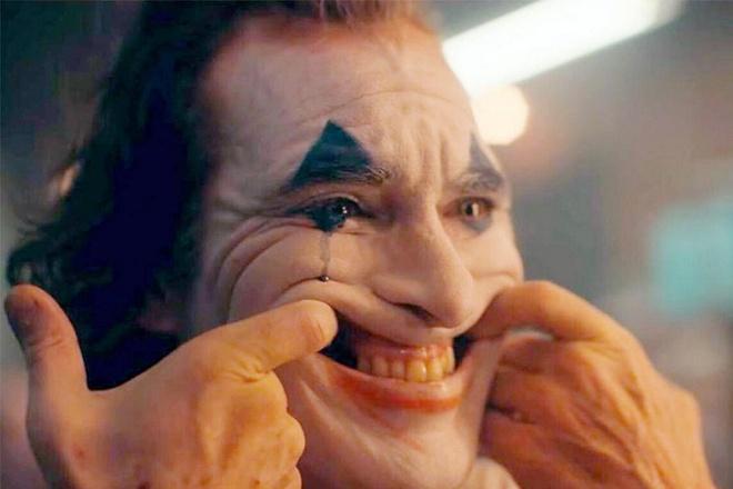 'Joker' chinh thuc vuot qua cot moc doanh thu 1 ty USD hinh anh 1
