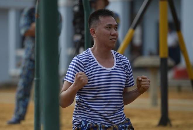 Jun Pham Sao nhap ngu anh 2
