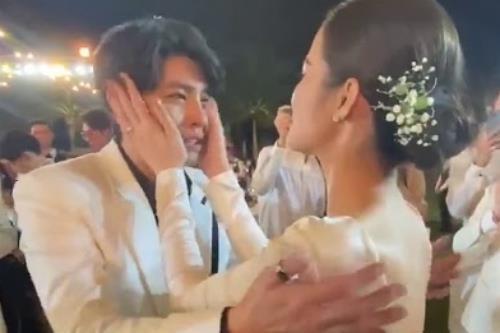 Noo Phuoc Thinh: 'Toi chu dong cuu van moi quan he voi Dong Nhi' hinh anh