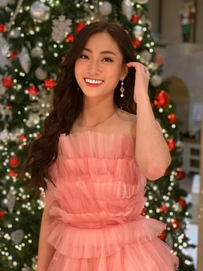 Luong Thuy Linh Hoa hau the gioi anh 2