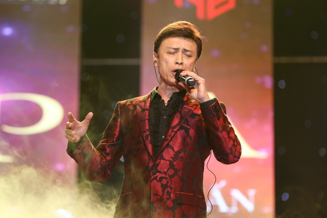 Diva Han Quoc quy goi hat Thanh ca trong live show o TP.HCM hinh anh 11 BIL_3033.jpg