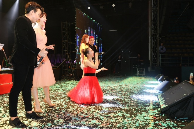 Diva Han Quoc quy goi hat Thanh ca trong live show o TP.HCM hinh anh 4 BIL_3250.jpg