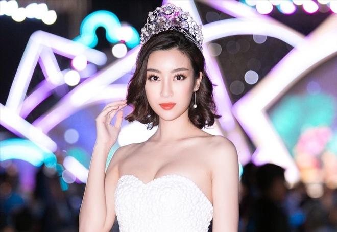 Do My Linh: 'Nam 2019 nhu mot cai tat khien toi tinh ngo' hinh anh 1 vquy9483_01.jpg