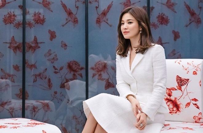 Song Hye Kyo don Tet doc than sau khi ly hon Song Joong Ki hinh anh 2 song_hye_kyo2.jpg