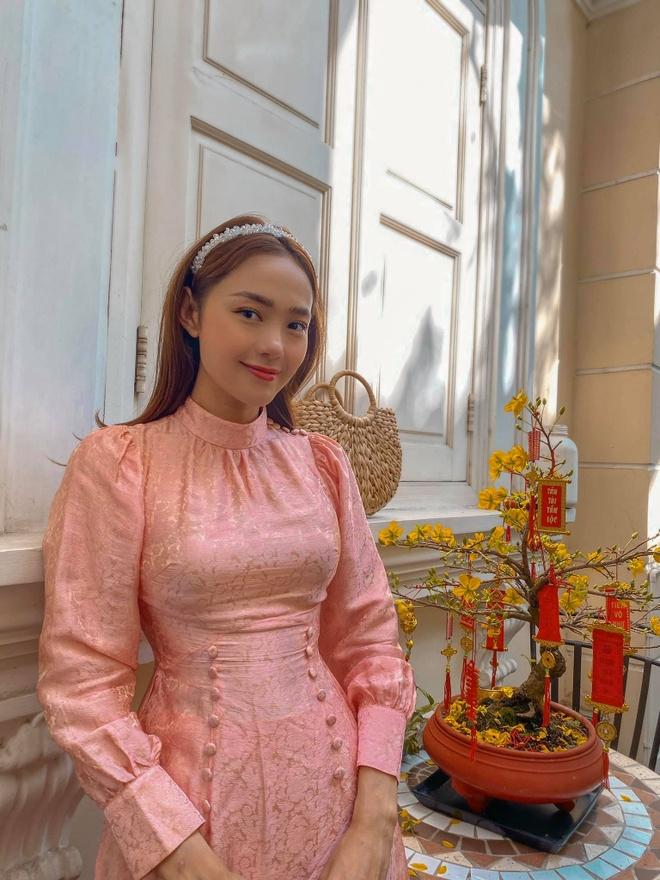 Minh Hang khoe tien mung Tet, Phan Manh Quynh li xi ban gai 123 trieu hinh anh 5 83955136_2809697345764907_9092262039815979008_o.jpg