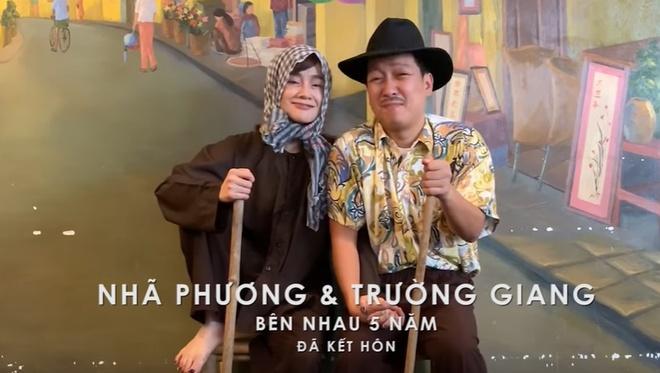 Truong Giang, Nha Phuong va loat sao Viet tinh cam trong MV Duc Phuc hinh anh 2 Untitled.jpg
