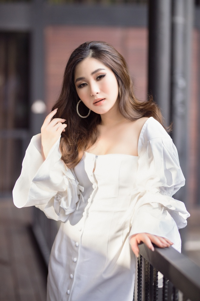 Nữ ca sĩ làm mới bản hit của Soobin Hoàng Sơn.