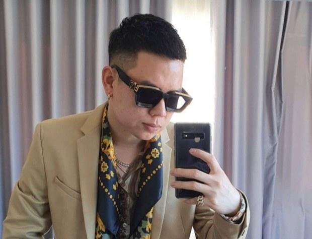 Toc Tien rang ngoi ben Hoang Touliver trong le cuoi o Da Lat hinh anh 13 2020_02_20_094806_15821669065502112147493_1.jpg