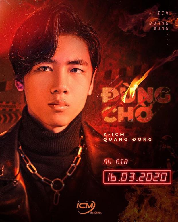 K-ICM chuan bi phat hanh MV moi, doi dau Jack? hinh anh 1 8966567013112977592612333567922537872490496o_15840190955701718271923.jpg