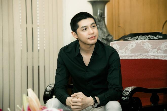 Noo Phuoc Thinh ung ho 300 trieu dong anh 4