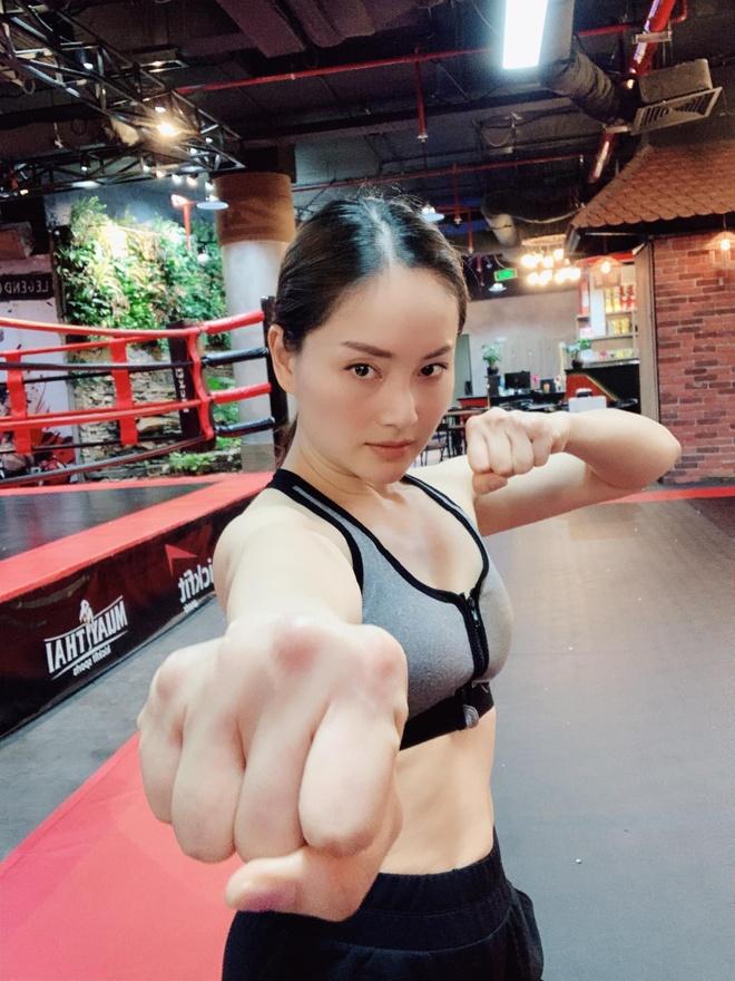 Sao Viet an kieng, tap the duc lay lai voc dang sau sinh hinh anh 4 85114037_10157200489802799_5623359350182510592_o.jpg