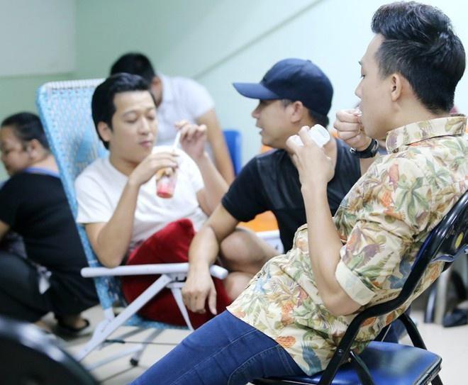 Tran Thanh Hari Won anh 2