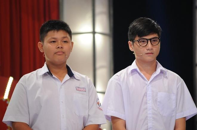 Cuoc song cua nhung quan quan doi doi nho game show hai hinh anh 9 Cong_Huy_Chi_Kiet_2.jpeg
