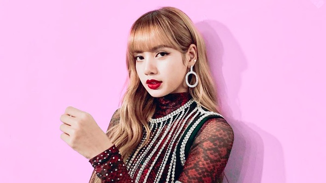 Lisa (Black Pink) bị quản lý lừa đảo hơn 817.000 USD