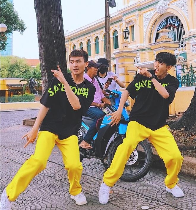 Quang Dang hop tac WHO anh 1