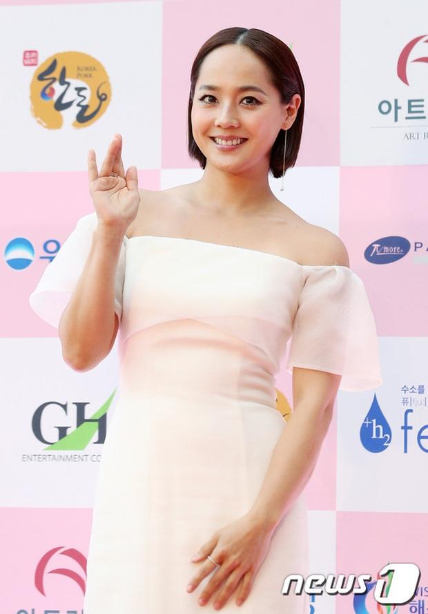 Park Bom lo mat sung phong anh 5