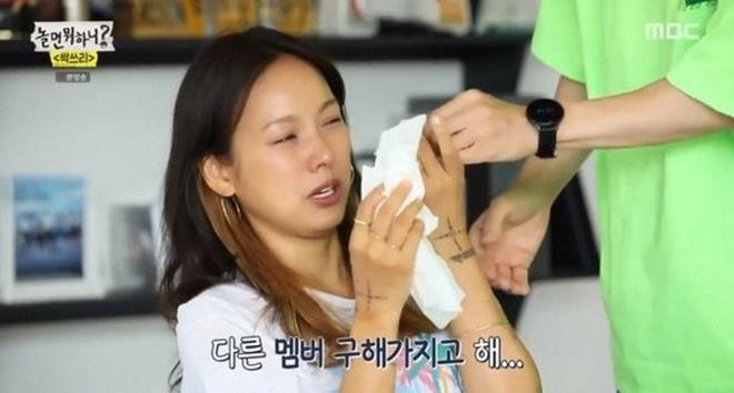 Lee Hyori di hat karaoke cung Yoona anh 1