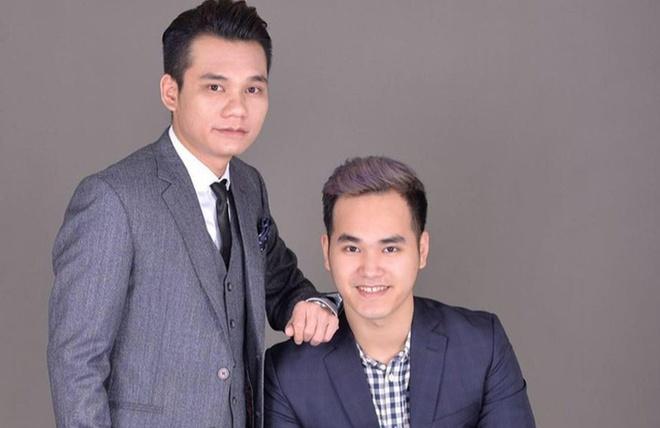 Huong Giang hat lot cho Khac Viet anh 2