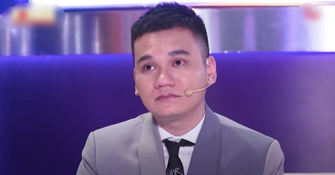 Huong Giang hat lot cho Khac Viet anh 1