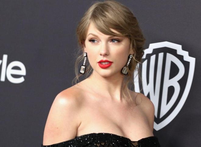 Taylor Swift bất ngờ phát hành album thứ 9 - Âm nhạc