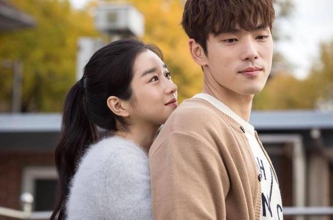 Seo Ye Ji thao tung Kim Jung Hyun anh 1
