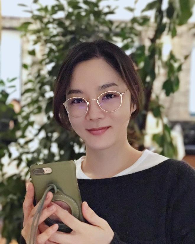 Chae Rim ly hon anh 2