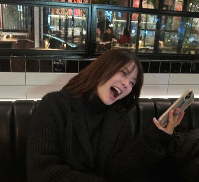 Chae Rim ly hon anh 7