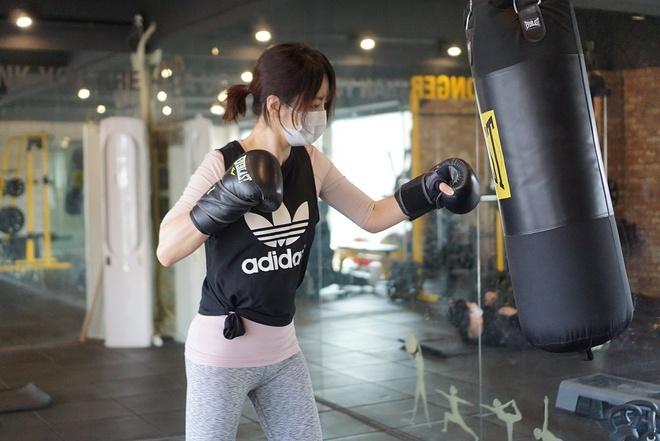 Chae Rim ly hon anh 6
