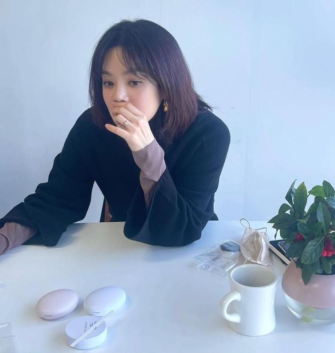 Chae Rim ly hon anh 5