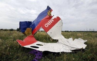 Chuyen gia My khang dinh gia thuyet phi co ban MH17 hinh anh