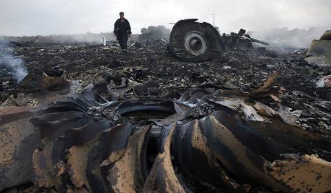 Vu MH17 roi o Ukraina se lang le 'chim xuong'? hinh anh