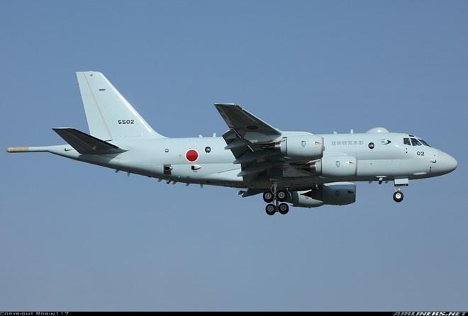 Vi sao VN chi gap doi, Nhat tang dau tu quoc phong ky luc? hinh anh 3 Chính phủ Nhật Bản đề nghị khoản chi tiêu ngân sách quốc phòng cao kỷ lục để trang bị máy bay tuần tra P-1 và nhiều loại vũ khí khác.