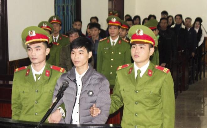 Nguyen Van Hoa linh 7 nam tu hinh anh