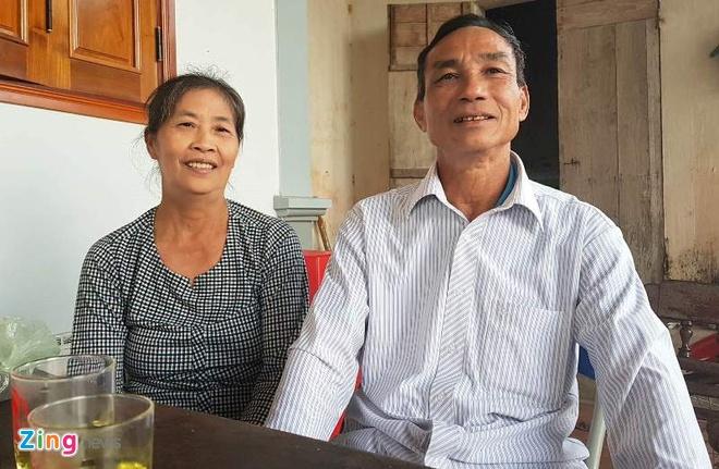 Cha me Cong Phuong mong cong cung dong doi chien thang hinh anh