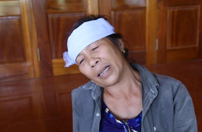 Benh vien bao cao gi viec san phu tu vong sau sinh mo? hinh anh 1