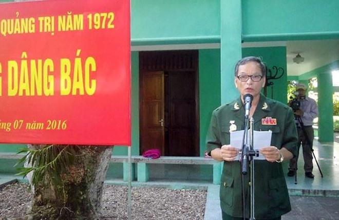 Hoi Chien si Thanh co Quang Tri ke khong cat boc 430 hai cot liet si? hinh anh 2