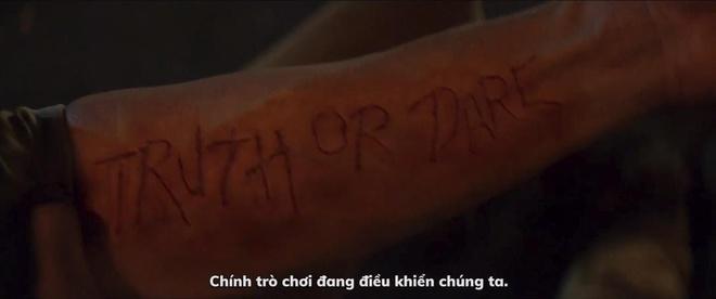 'Truth or Dare' tung trailer khong danh cho nguoi yeu bong via hinh anh
