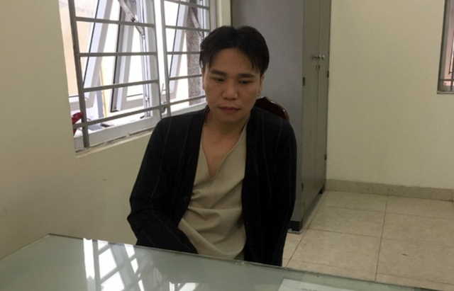 Xu ly the nao khi nguoi than bi 'ngao da' nhu Chau Viet Cuong? hinh anh