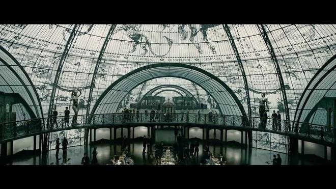 Trailer phim 'Sinh Vat Huyen Bi 2', loat tien truyen cua Harry Potter hinh anh