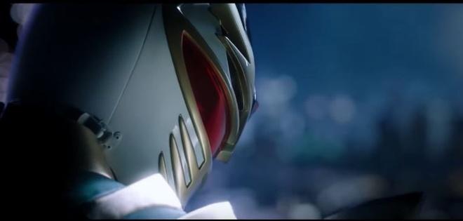 Trailer phan moi cua Power Rangers: Shattered Grid hinh anh