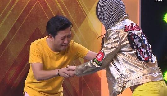Truong Giang vao vien duong lao vi 'so xai tien' tai 7 Nu Cuoi Xuan hinh anh