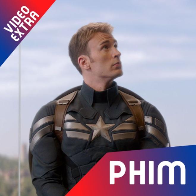Top 10 khoanh khac trong cac bo phim sieu anh hung Marvel (Phan 1) hinh anh